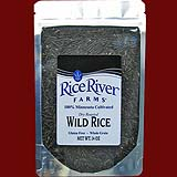 Rice River Farms Dry Roasted Wild Rice