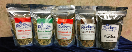 Rice River Farms Products