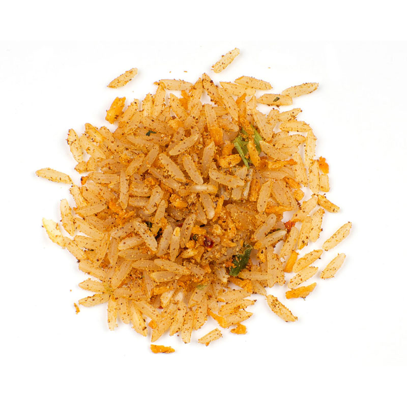 Thai Coconut Red Rice