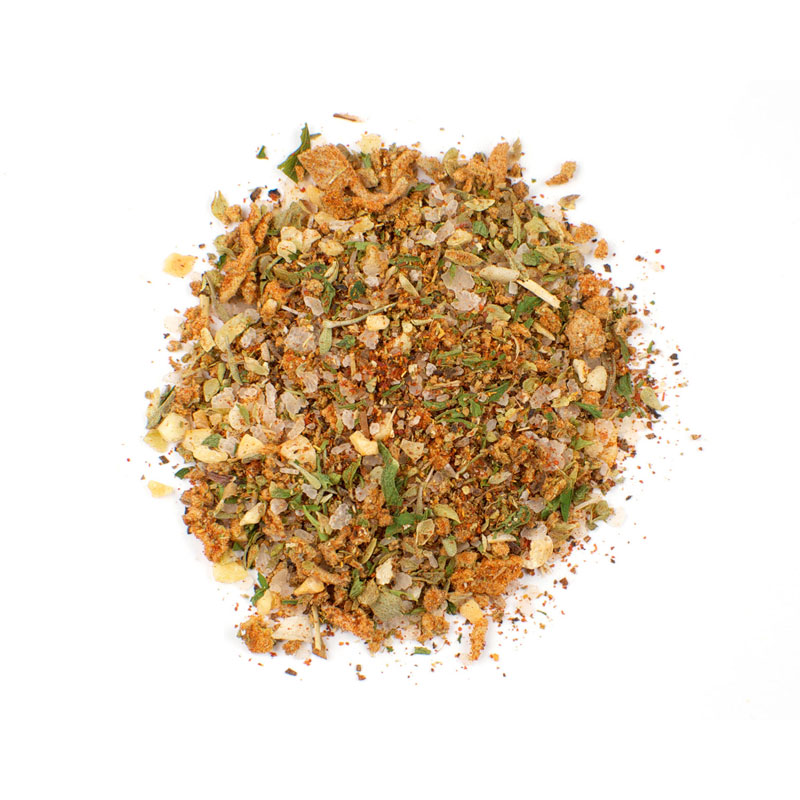 Missing image for SMOKED PEPPERCORN SAGE RUB - Kosher/Gluten Free