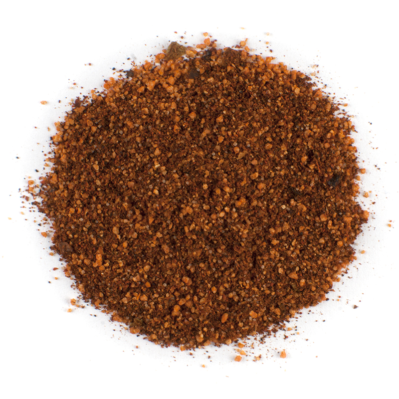 Chipotle BBQ Seasoning