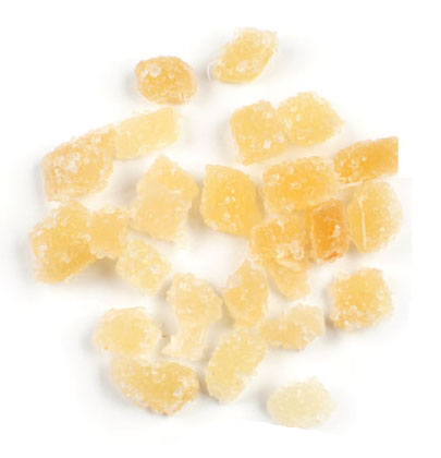 Diced Crystallized Ginger