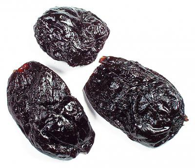 Prunes No Pits