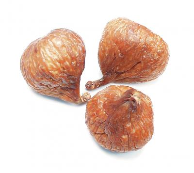 White Calimyrna Figs