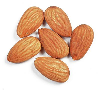 Whole Almonds