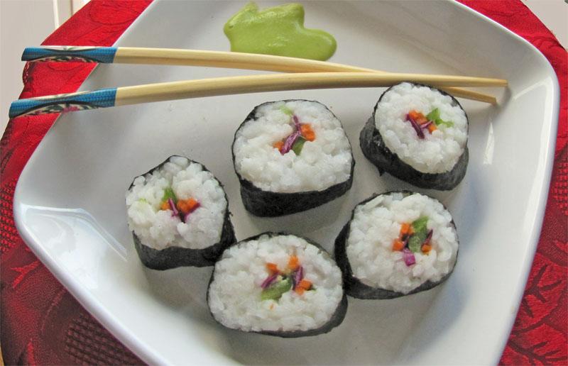 BOTAN SUSHI RICE - Gluten Free