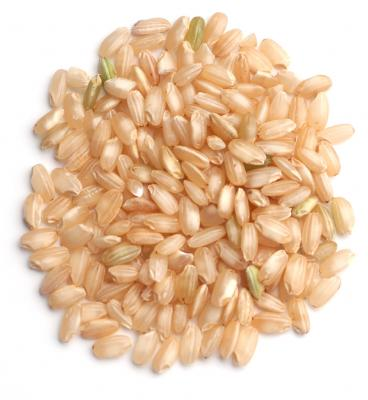 Brown Arborio Rice