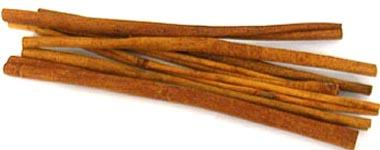"12"" Cinnamon Sticks"